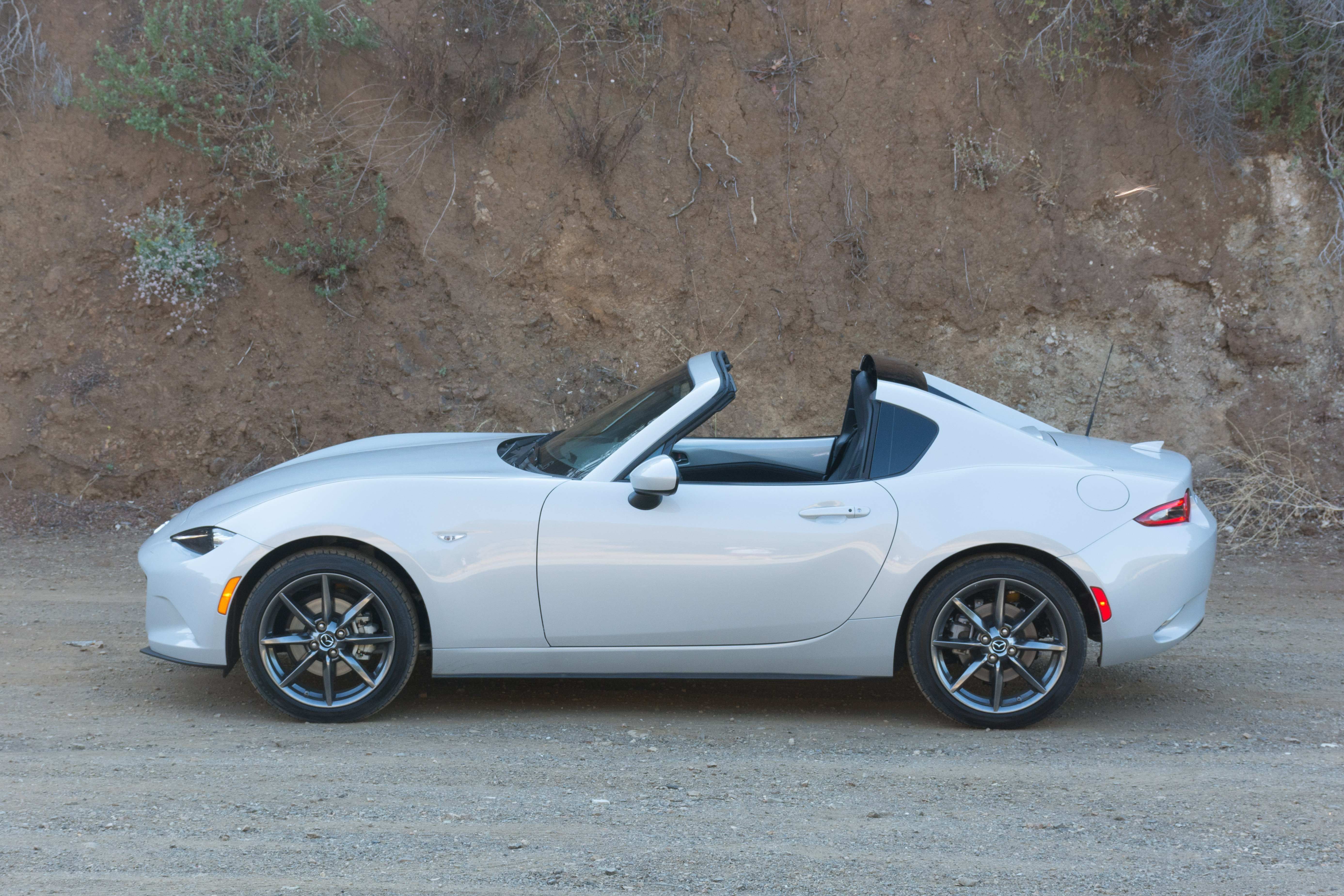 56 The Best 2019 Mazda Mx 5 Gt S Picture