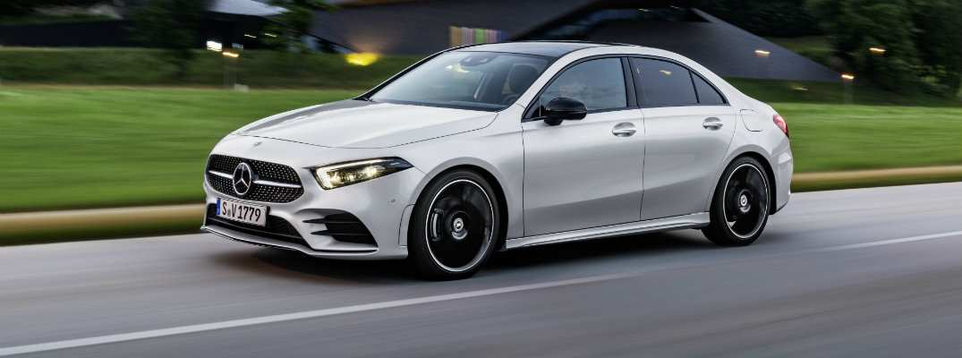 56 The Best 2019 Mercedes A Class Usa Images