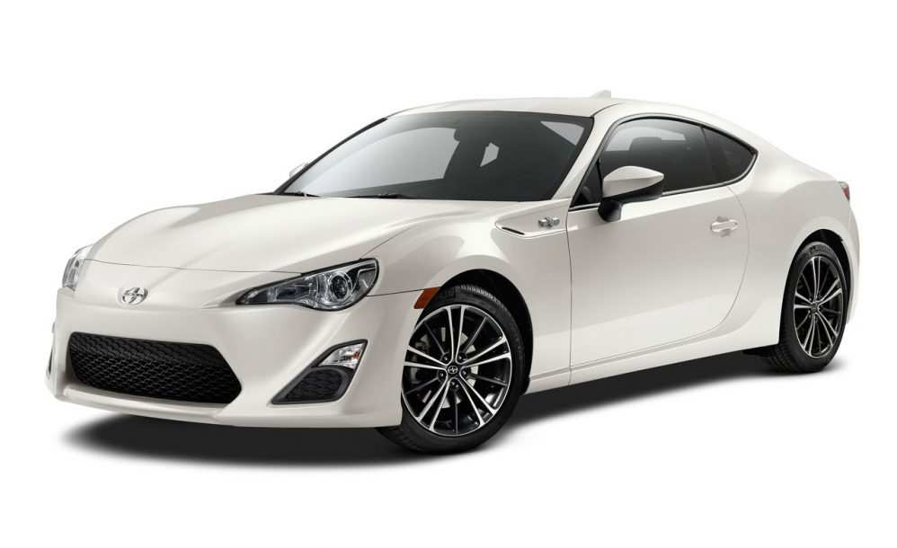 56 The Best 2019 Scion FR S Redesign