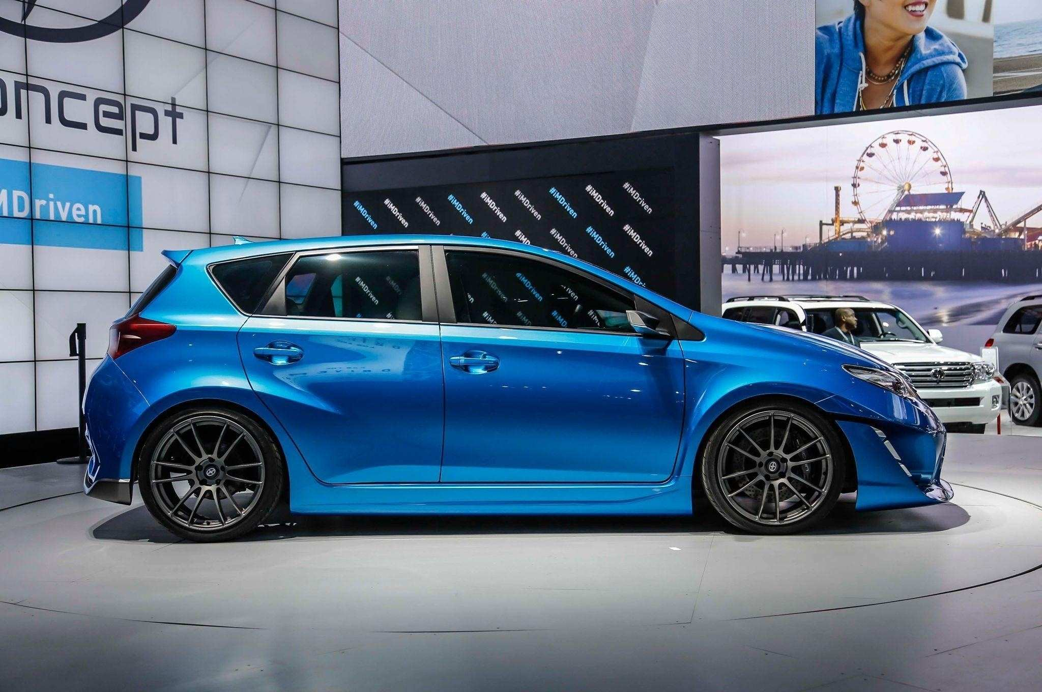 56 The Best 2019 Scion IM Pricing