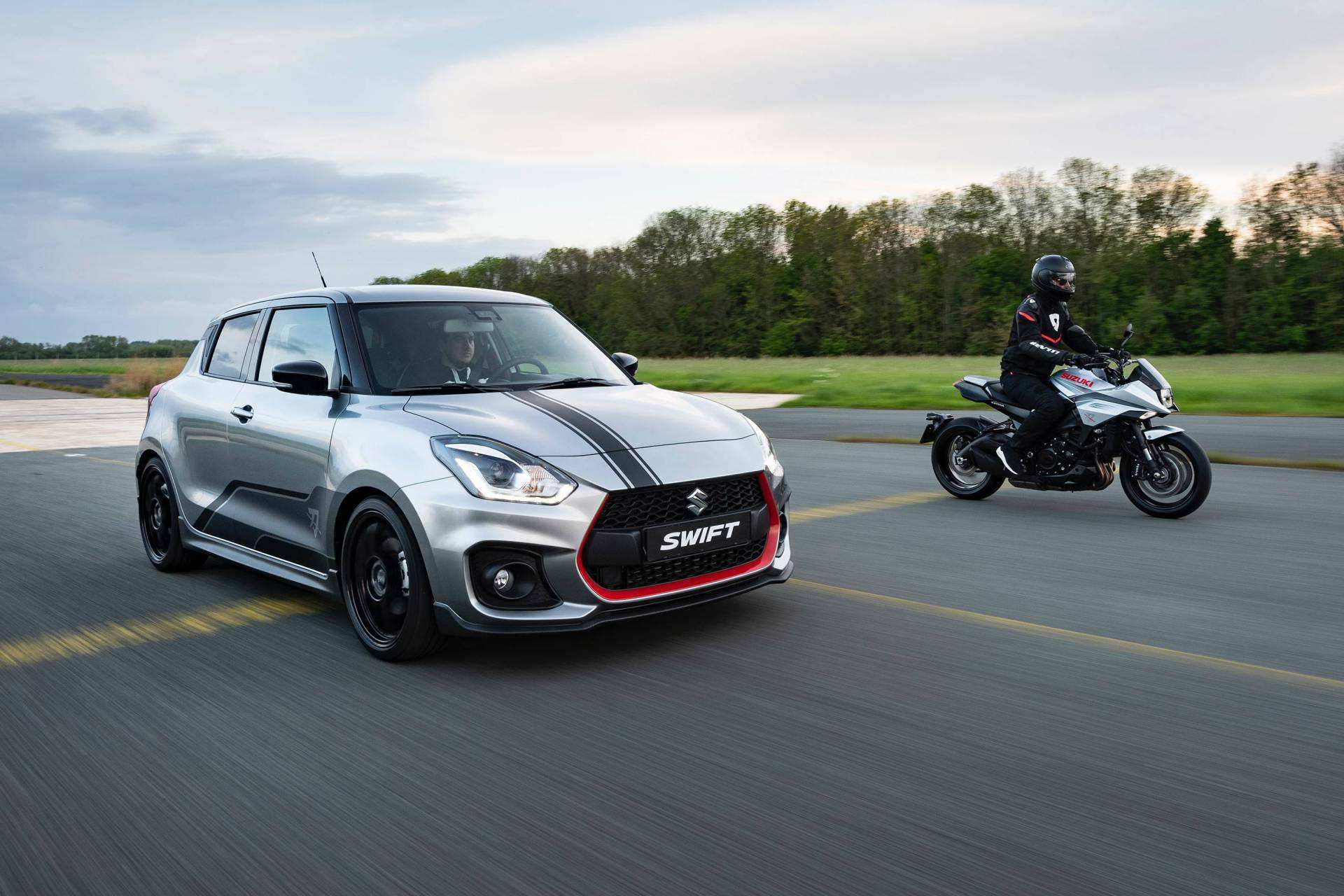 56 The Best 2019 Suzuki Swift Ratings