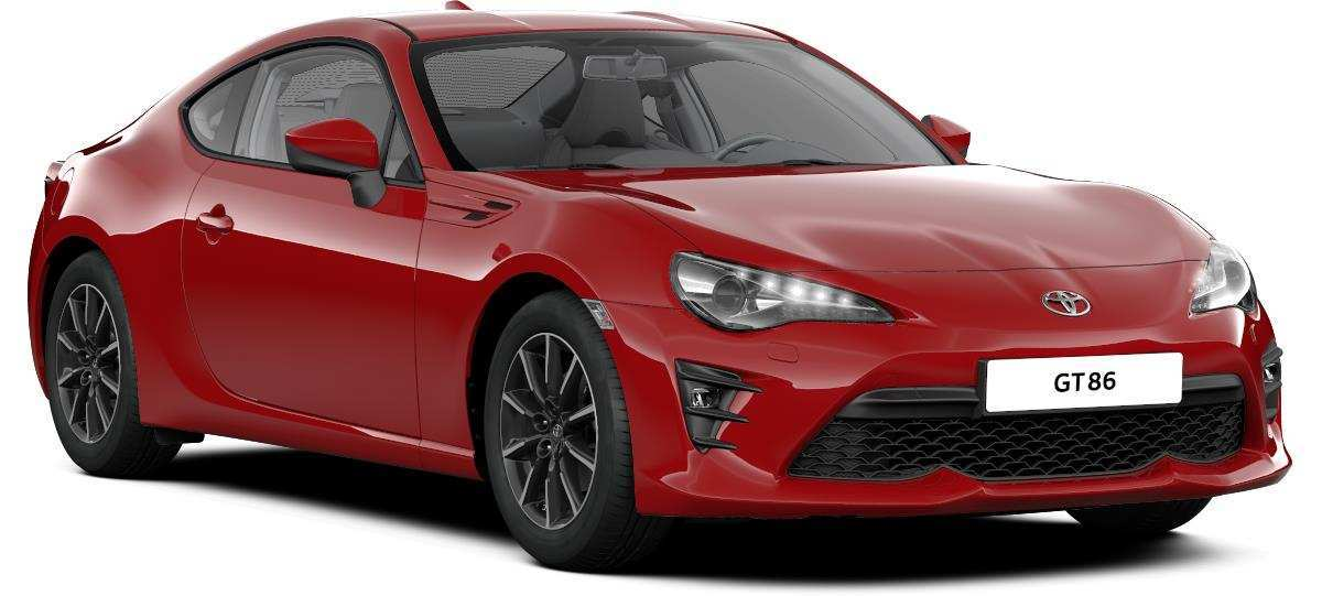 56 The Best 2019 Toyota Brz Review