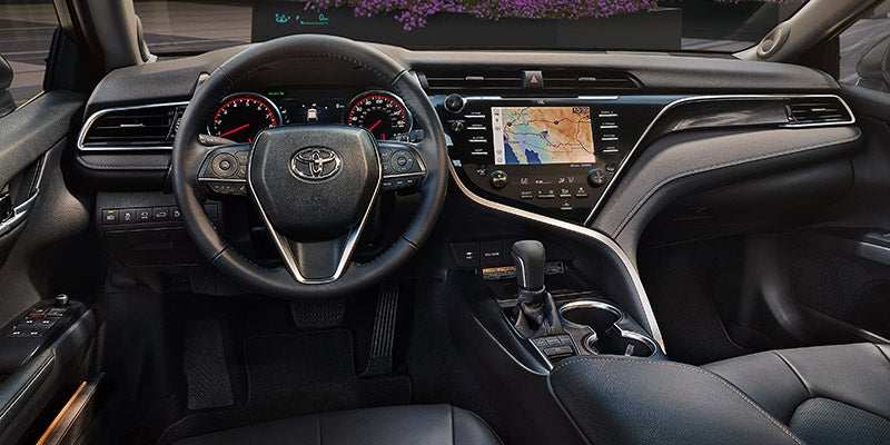 56 The Best 2019 Toyota Camry Specs