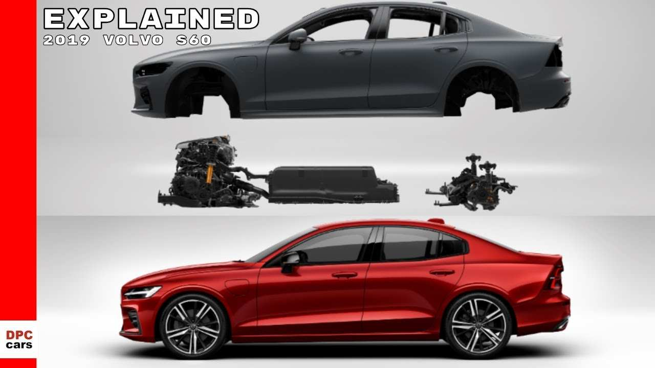 56 The Best 2019 Volvo S60 R Engine