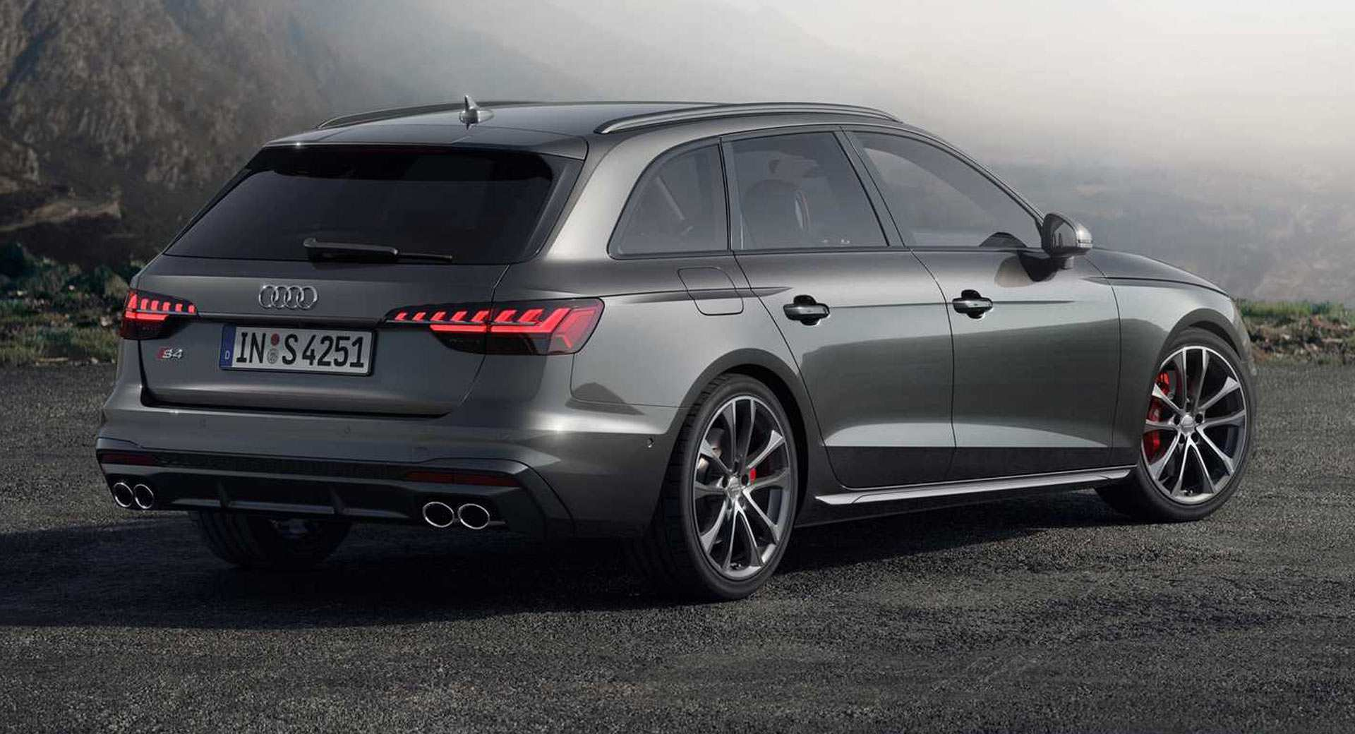56 The Best 2020 Audi S4 Overview