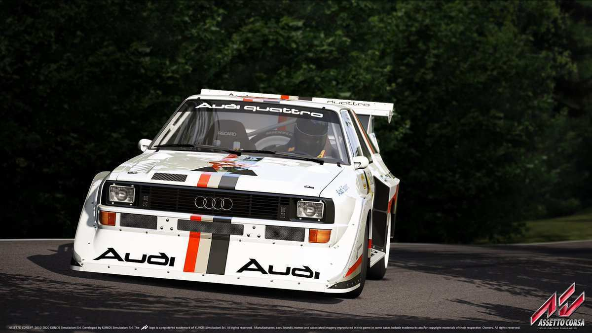 56 The Best 2020 Audi Sport Quattro Concept And Review