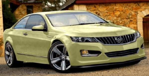 56 The Best 2020 Buick Regal Images