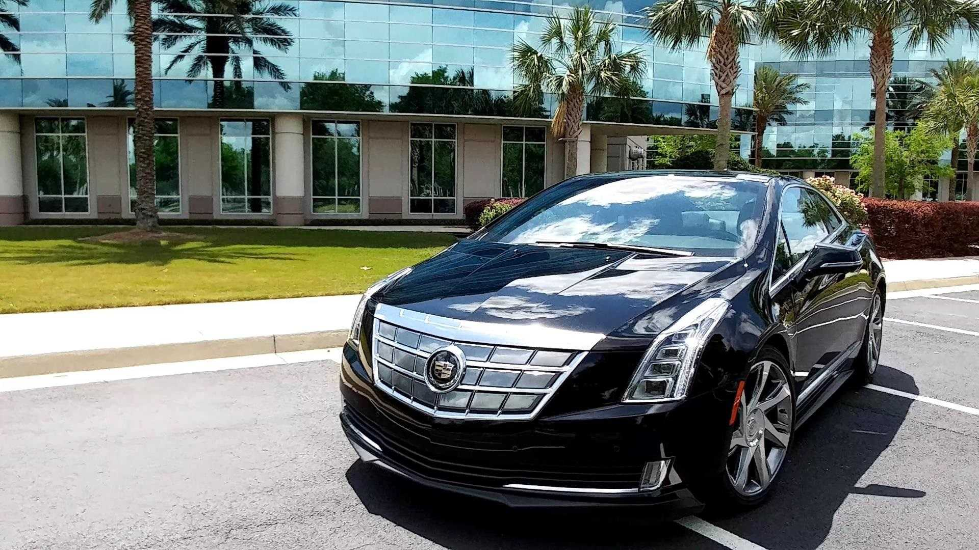 56 The Best 2020 Cadillac ELR S Exterior And Interior