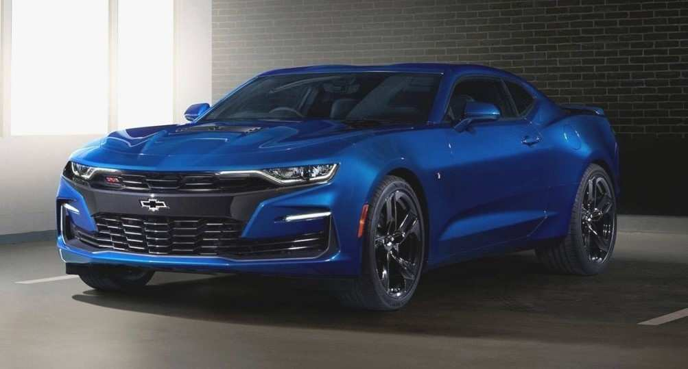 56 The Best 2020 Chevy Chevelle Spesification
