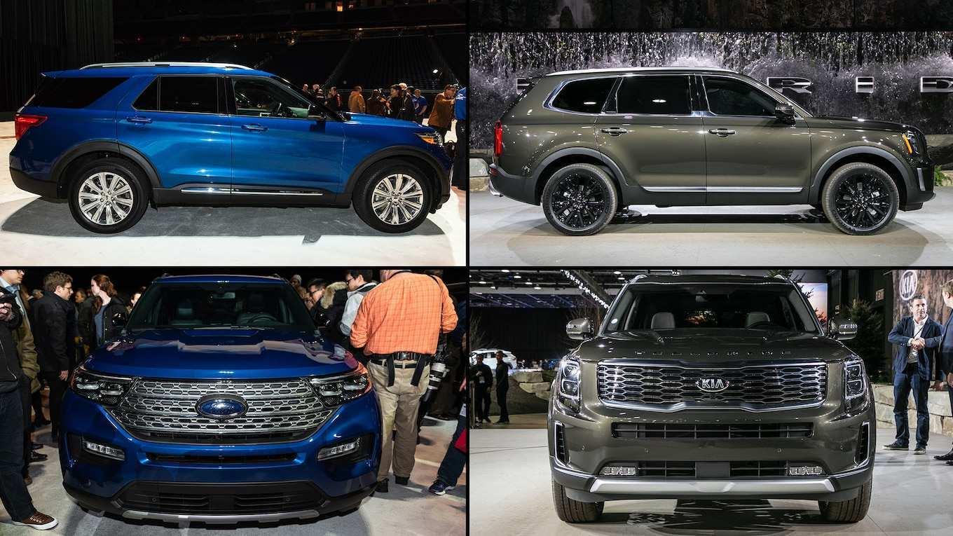 56 The Best 2020 Ford Atlas Engine Price And Release Date