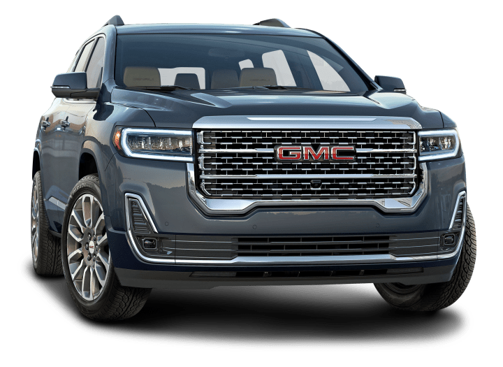 56 The Best 2020 GMC Acadia Concept