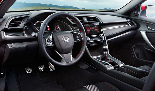 56 The Best 2020 Honda Civic Si Sedan Performance And New Engine