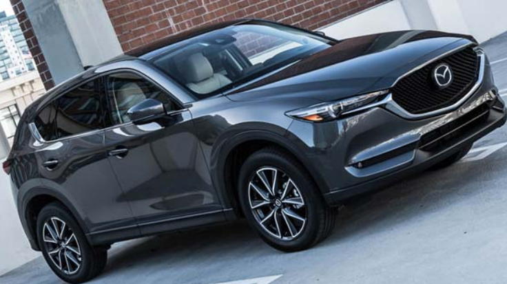 56 The Best 2020 Mazda Cx 5 Style