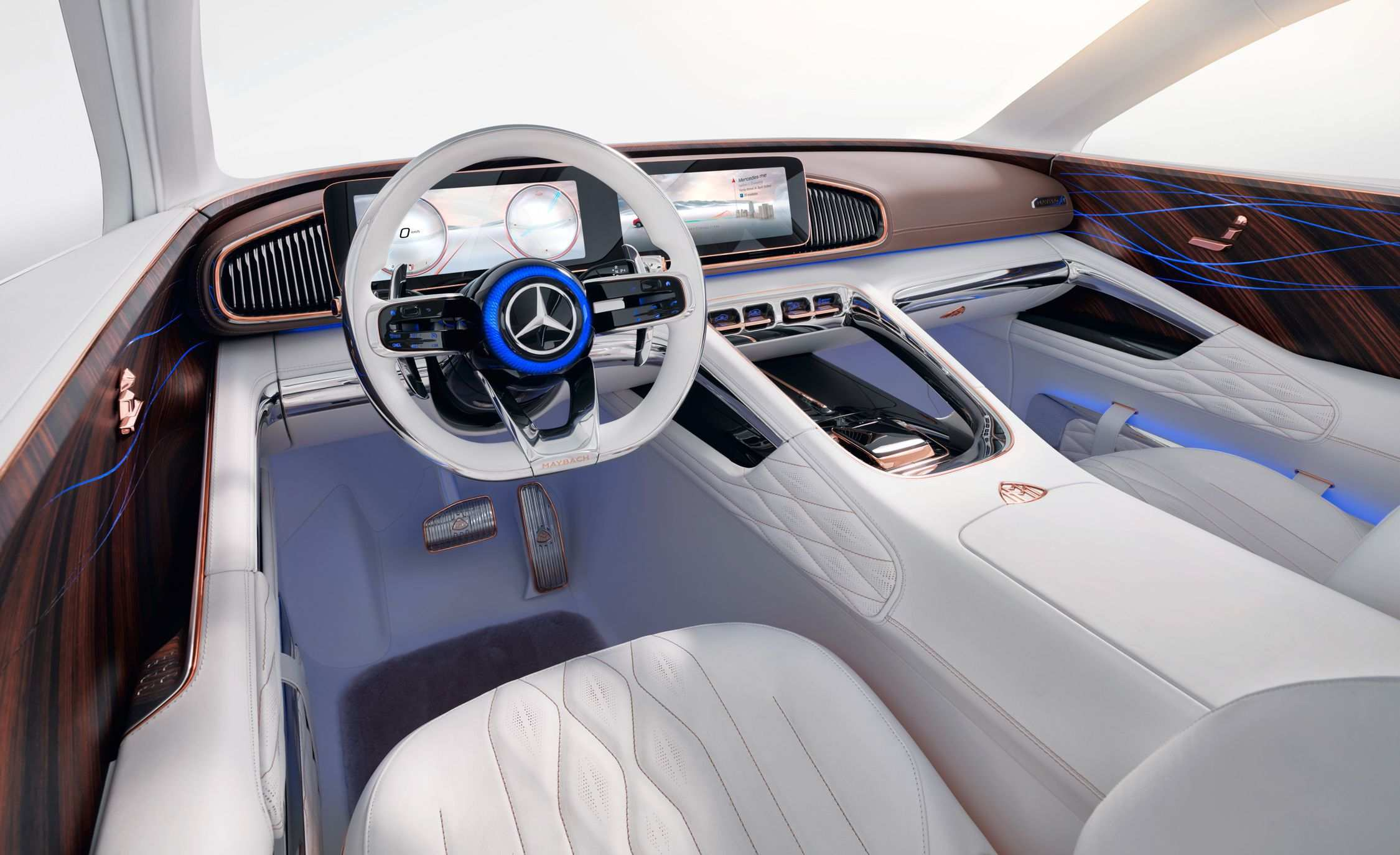 56 The Best 2020 Mercedes S Class Exterior