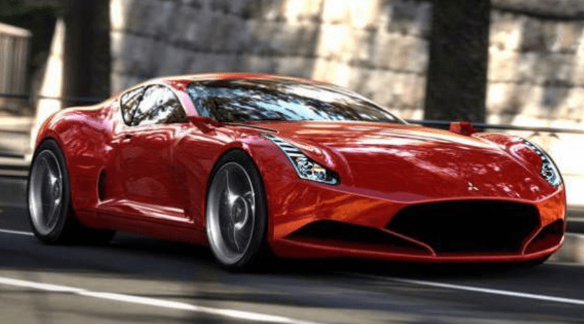 56 The Best 2020 Mitsubishi 3000Gt Review And Release Date