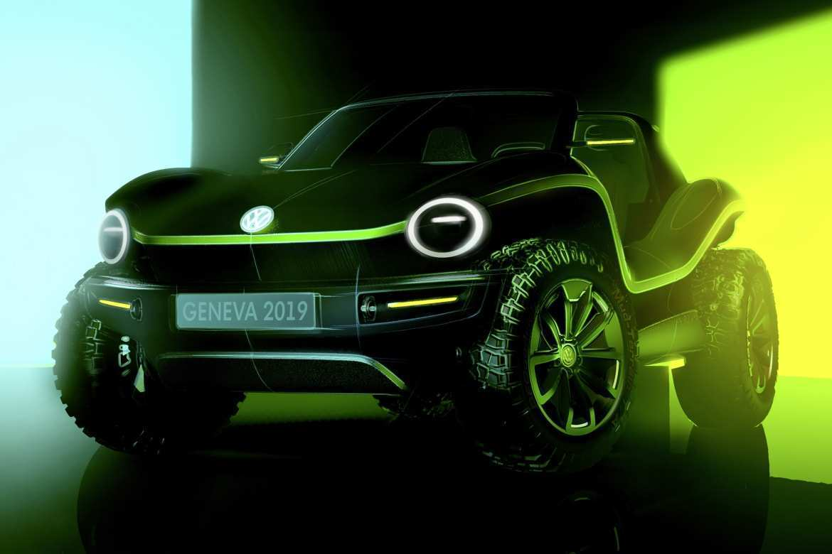 56 The Best 2020 Vw Beetle Dune Redesign And Review