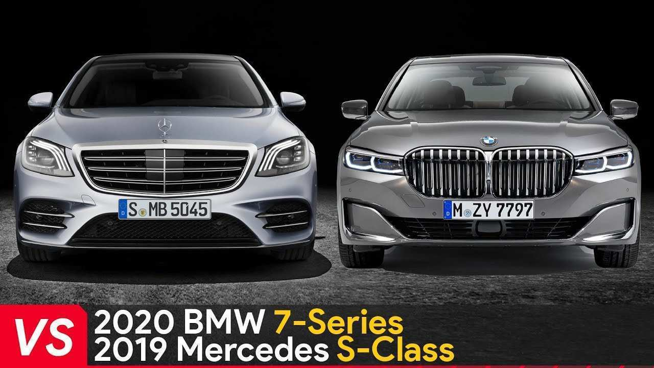 56 The Best BMW 7 Series 2020 Vs 2019 Prices