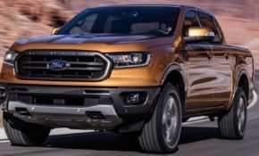 56 The Best Kia Trucks 2019 Performance And New Engine