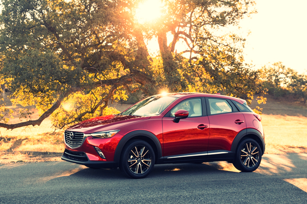 56 The Best Mazda Cx 3 Hybrid 2020 Model