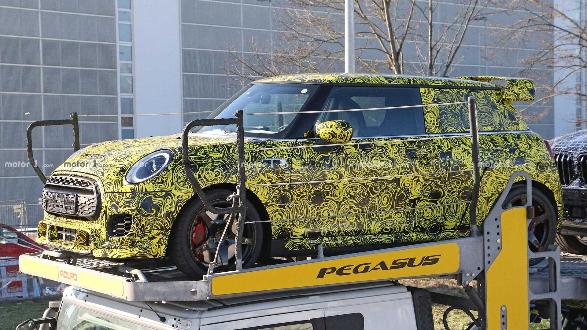 56 The Best Spy Shots Mini Countryman Price And Release Date