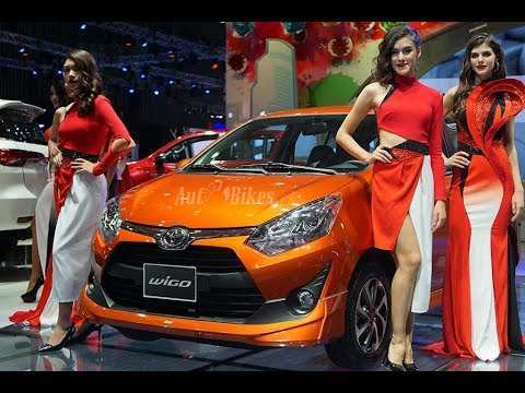 56 The Best Toyota Wigo 2019 Philippines Review