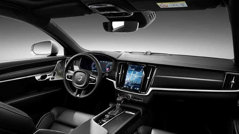 56 The Best Volvo V90 Price Design And Review