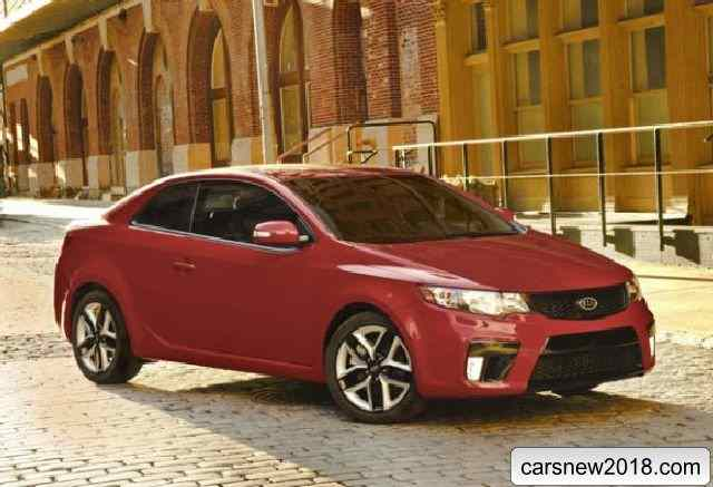 56 The Kia Koup 2019 Redesign And Review