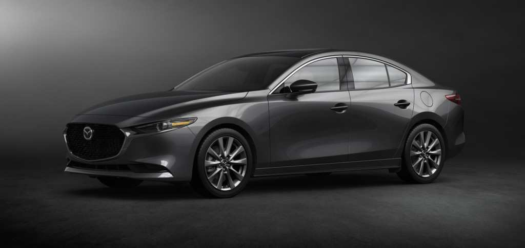 56 The Mazda 3 2020 Sedan Price And Release Date