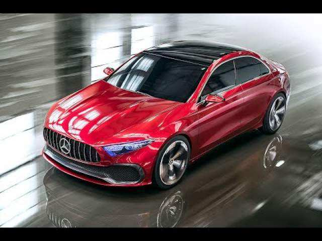 56 The Mercedes Cla 2019 Release Date Price Design And Review