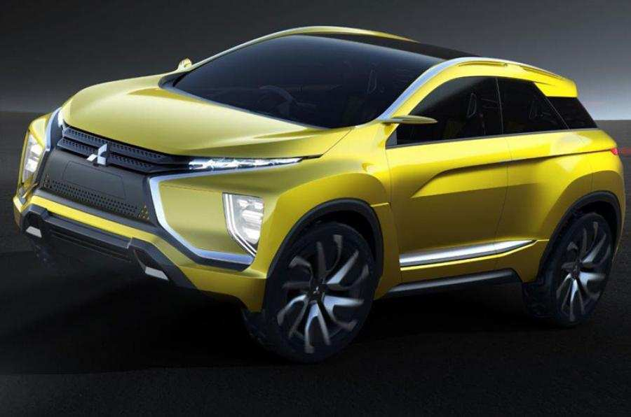 56 The Mitsubishi Electric Car 2020 Release Date