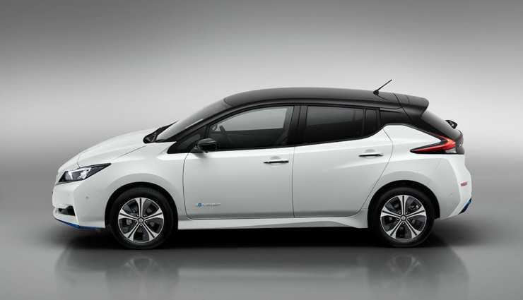 56 The Nissan Leaf 2019 60 Kwh Photos