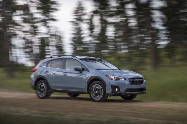 56 The Subaru Electric Car 2019 Style