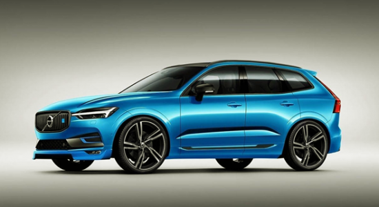 56 The Volvo Xc60 2020 Update Specs