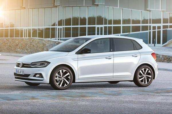 56 The Vw Polo 2019 India Reviews