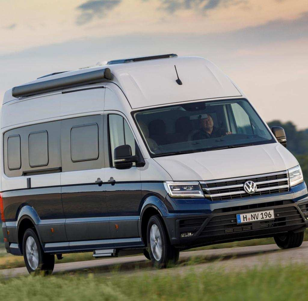 56 The Vw Van 2019 Research New