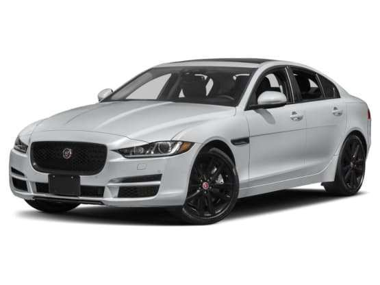 57 A 2019 All Jaguar Xe Sedan Prices