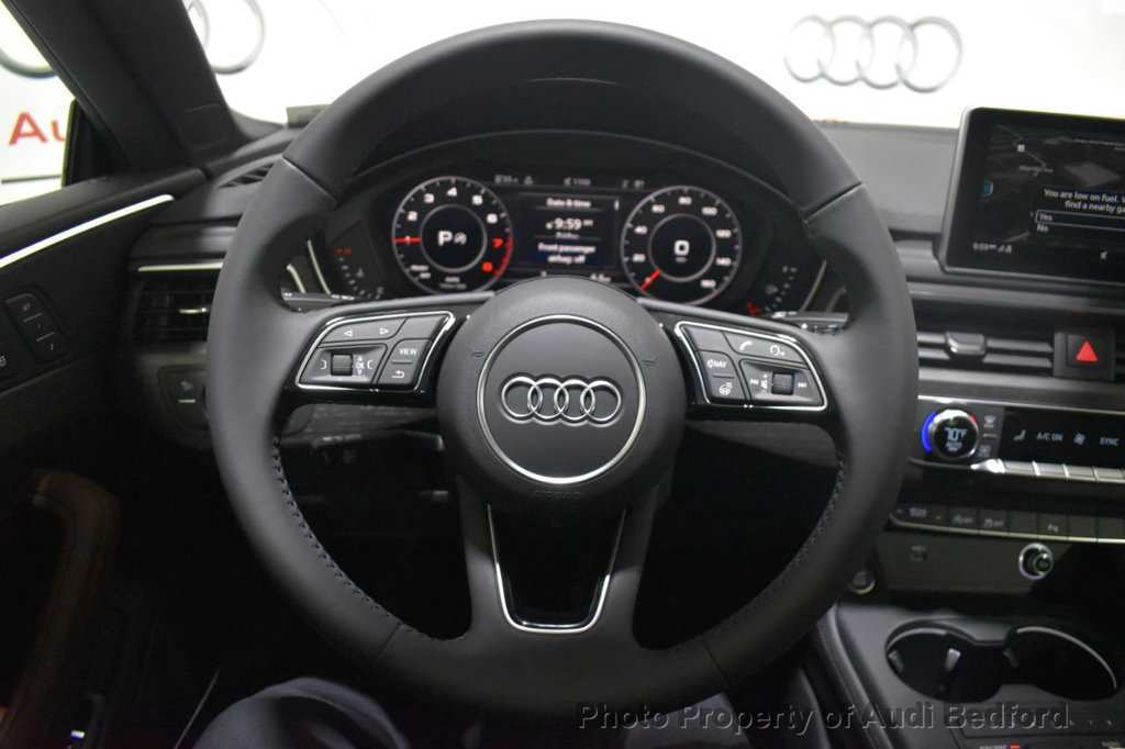 57 A 2019 Audi A5 Coupe Rumors