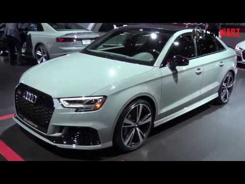 57 A 2019 Audi RS3 Specs And Review