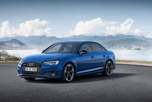 57 A 2019 Audi S4 Reviews