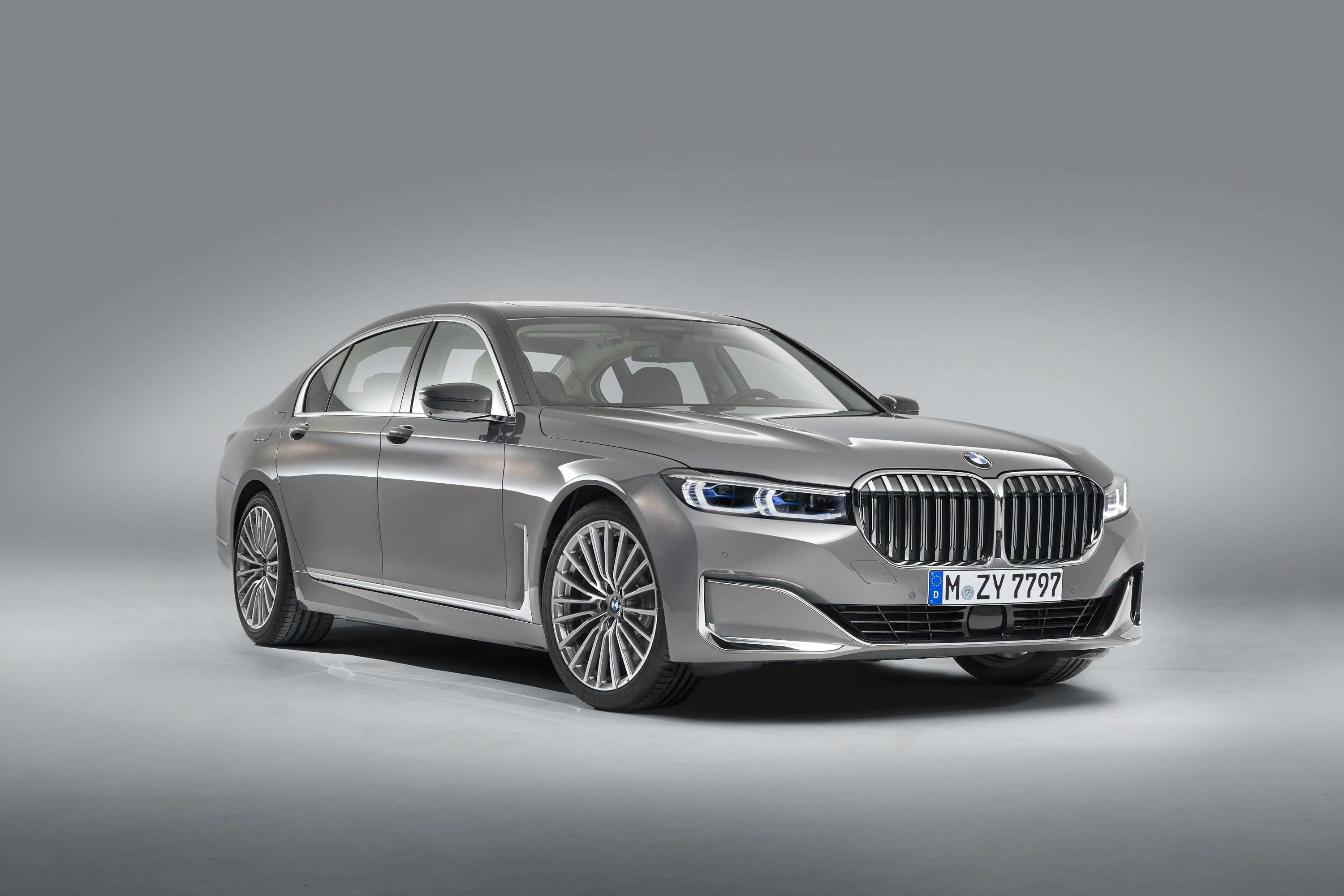 57 A 2019 Bmw 5500 Hd Price