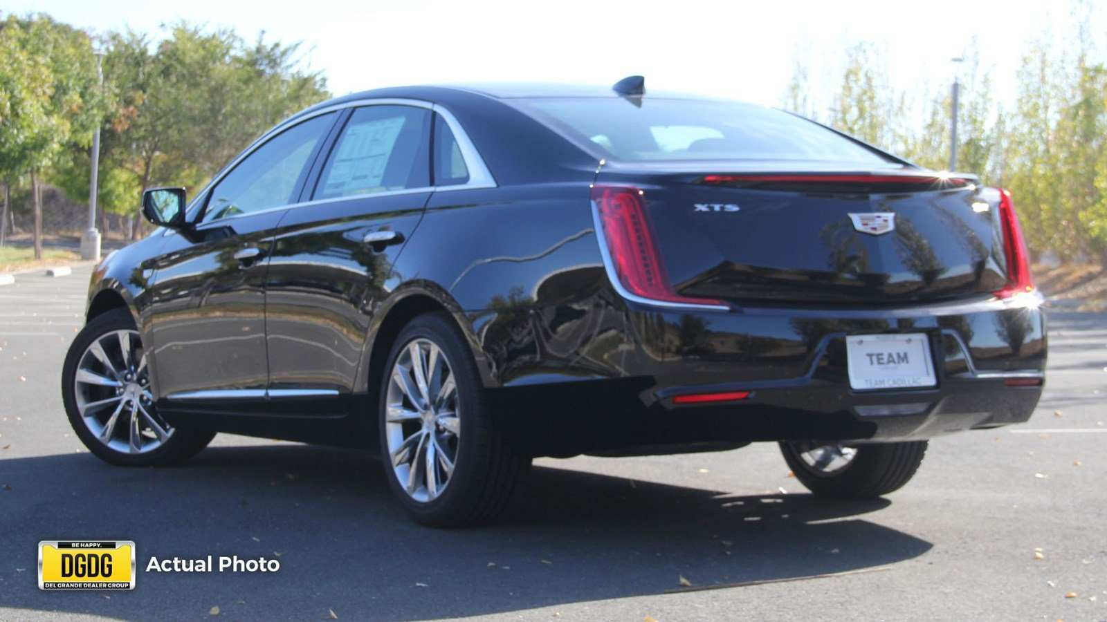 57 A 2019 Candillac Xts Spesification