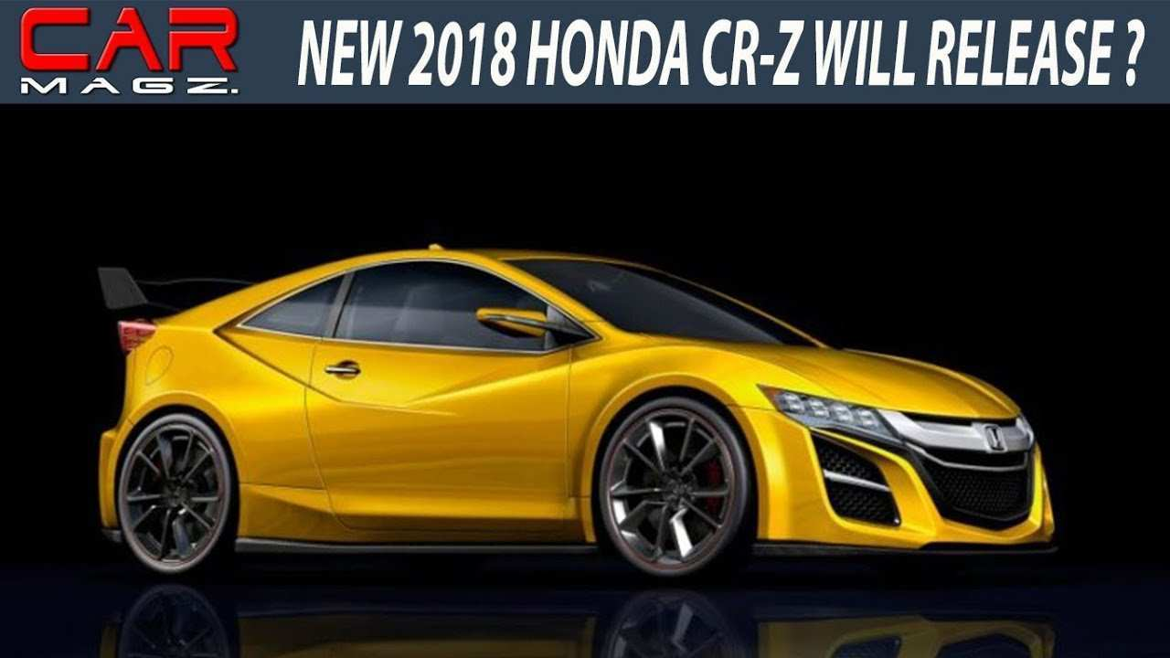 57 A 2019 Honda Crz Speed Test