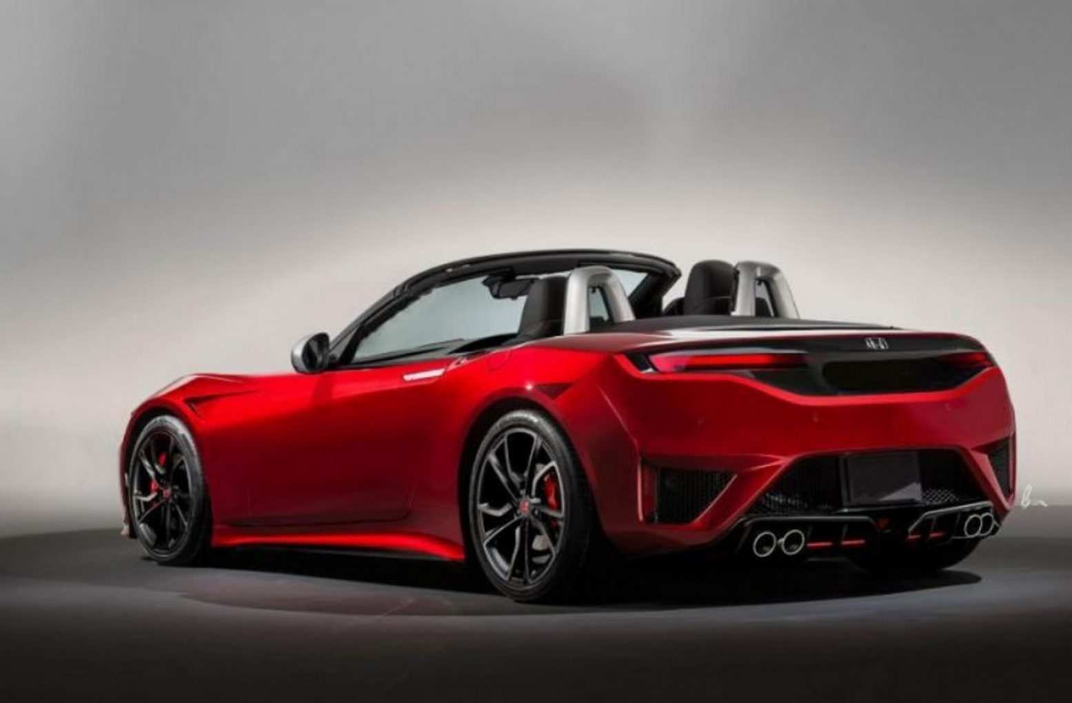 57 A 2019 Honda S2000and Price