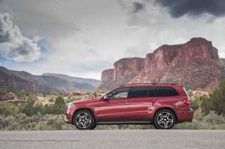57 A 2019 Mercedes Gl Class Prices