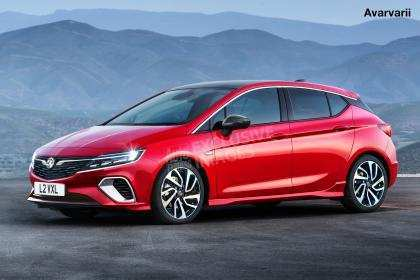 57 A 2019 New Astra Pictures