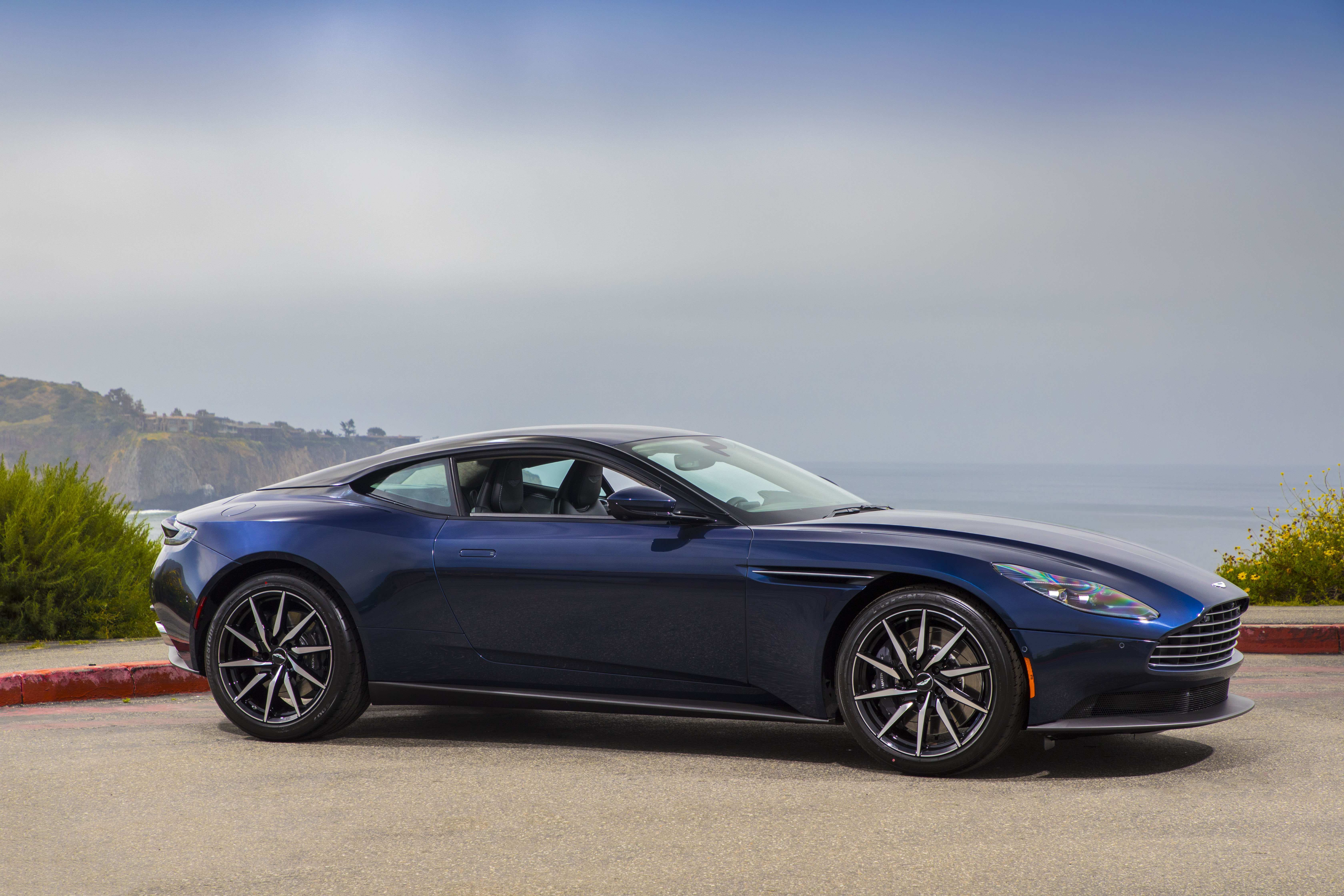 57 A 2020 Aston Martin DB9 Specs And Review