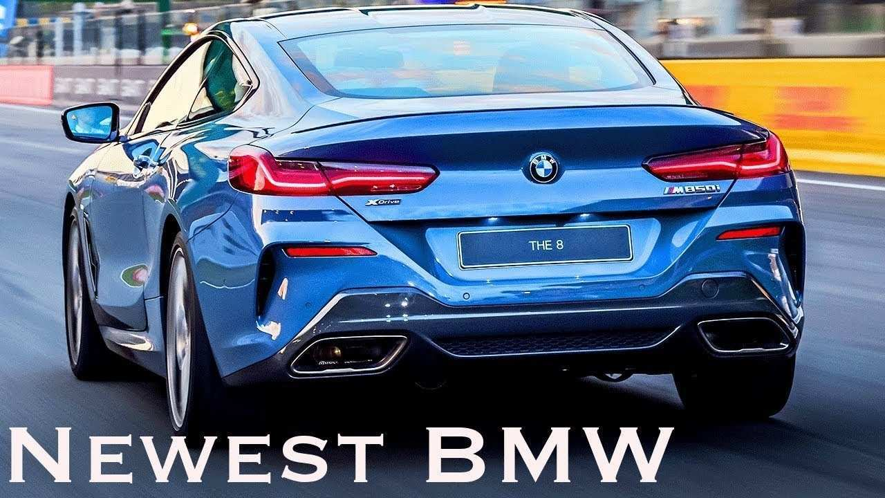 57 A 2020 BMW 6 Series Release Date