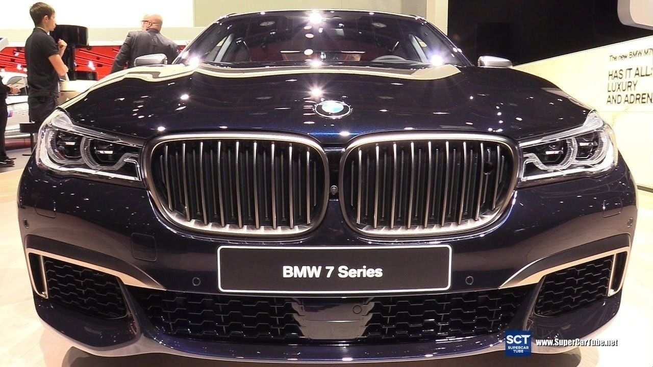 57 A 2020 BMW 7 Series Perfection New Price And Release Date