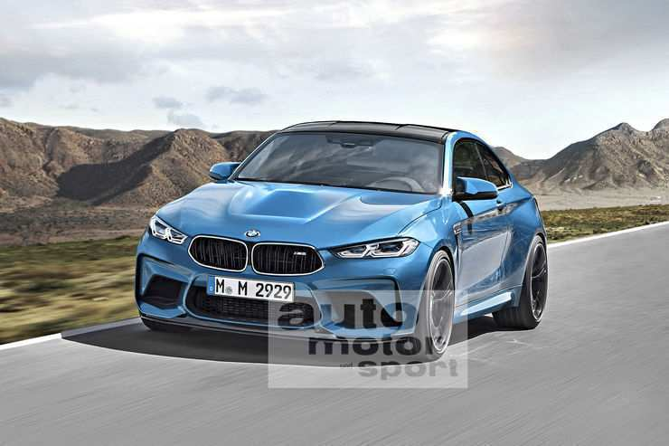 57 A 2020 BMW M2 Research New
