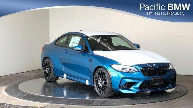 57 A 2020 BMW M2 Review And Release Date